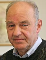 Prof. em. Dr. Rudolf Dellsperger