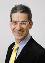 Prof. em. Dr. Martin George