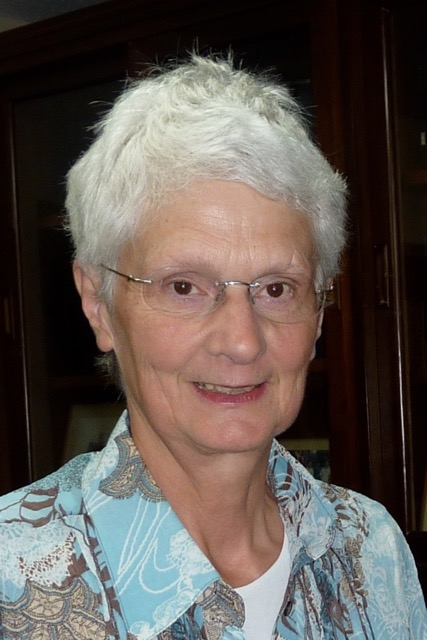Prof. em. Dr. Christine Lienemann-Perrin