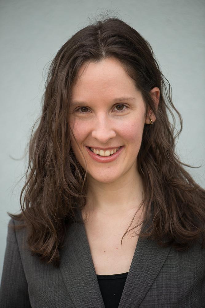 Dr. Sophie Caflisch