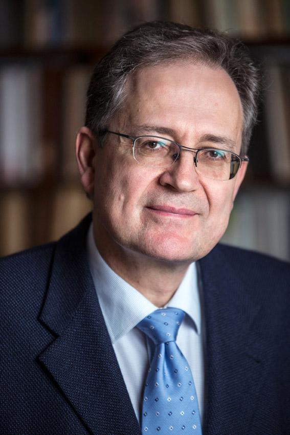 Prof. Dr. Martin Sallmann