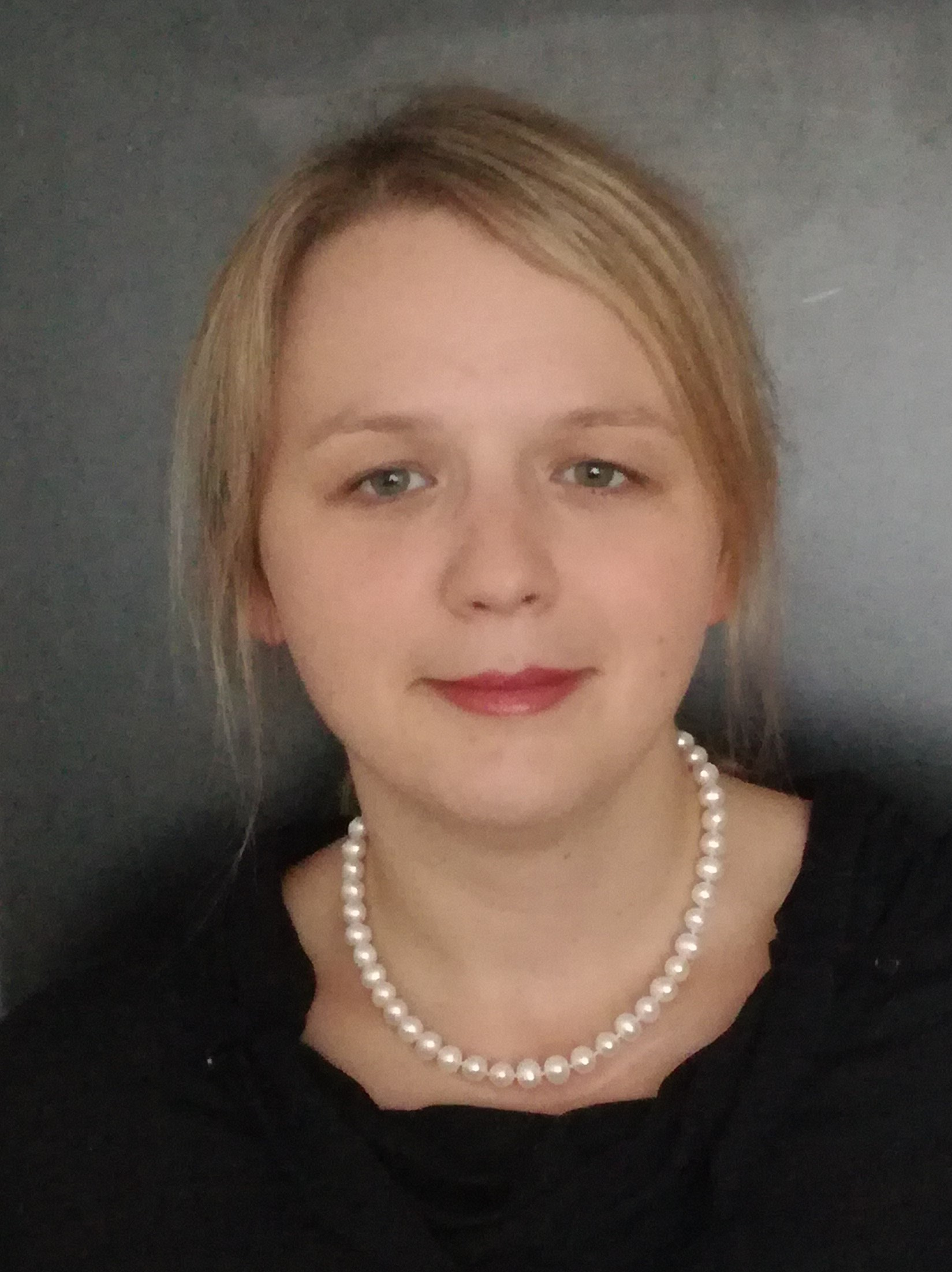 Lena Tröger